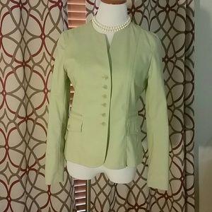 Andre Oliver jacket / blouse.